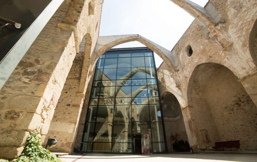 Biblioteca Sant Agustí