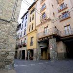 Carrers de la Seu d'Urgell