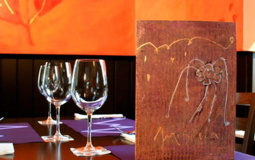 Restaurant Miscela