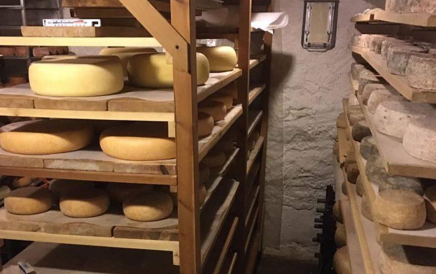 L'harmonia del formatge – Formatgeria l'Abadessa