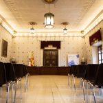 Sala Plens de l'Ajuntament